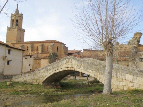 Pueblo Aragonês