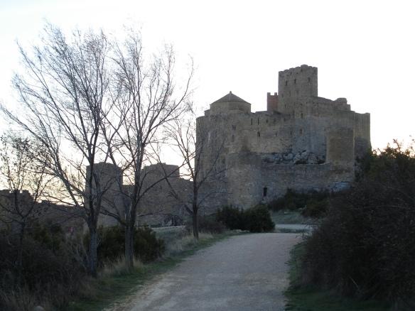 Castelo de Loarre
