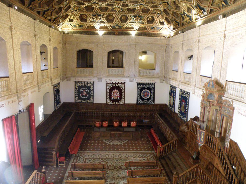 google catedral gotica cuenca:
