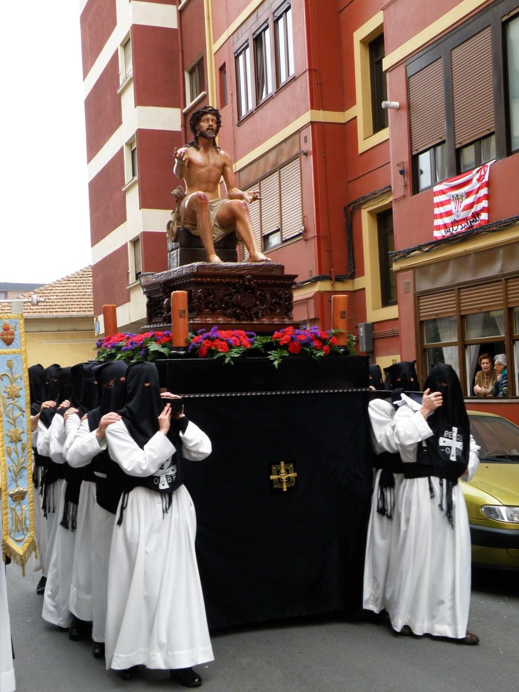 Semana Santa em Bilbao