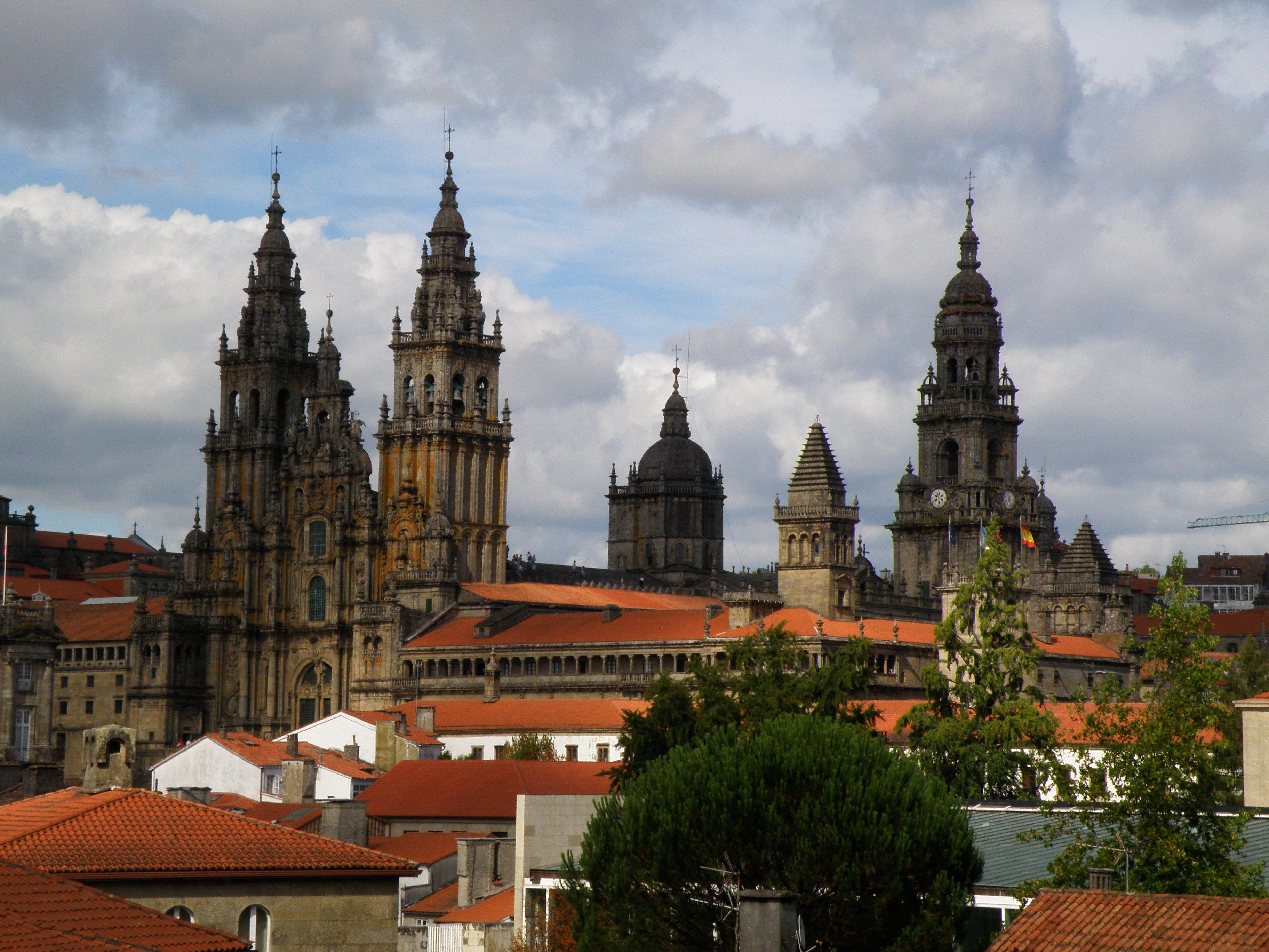Gal cia um brasileiro na espanha - Arrokabe arquitectos santiago de compostela ...