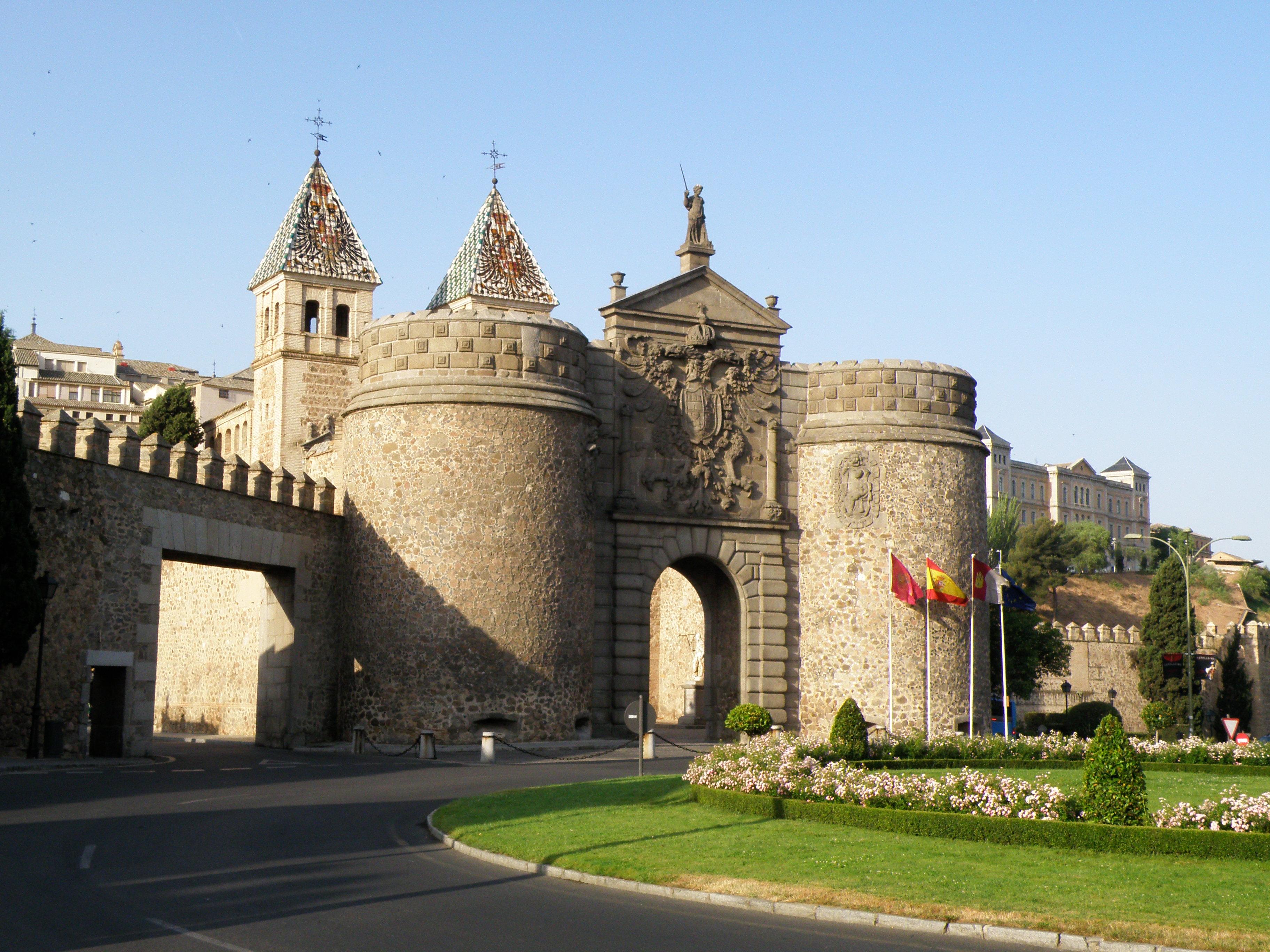 Image result for toledo espanha