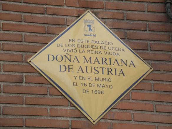Instituto italiano de cultura um brasileiro na espanha for Instituto italiano de cultura madrid
