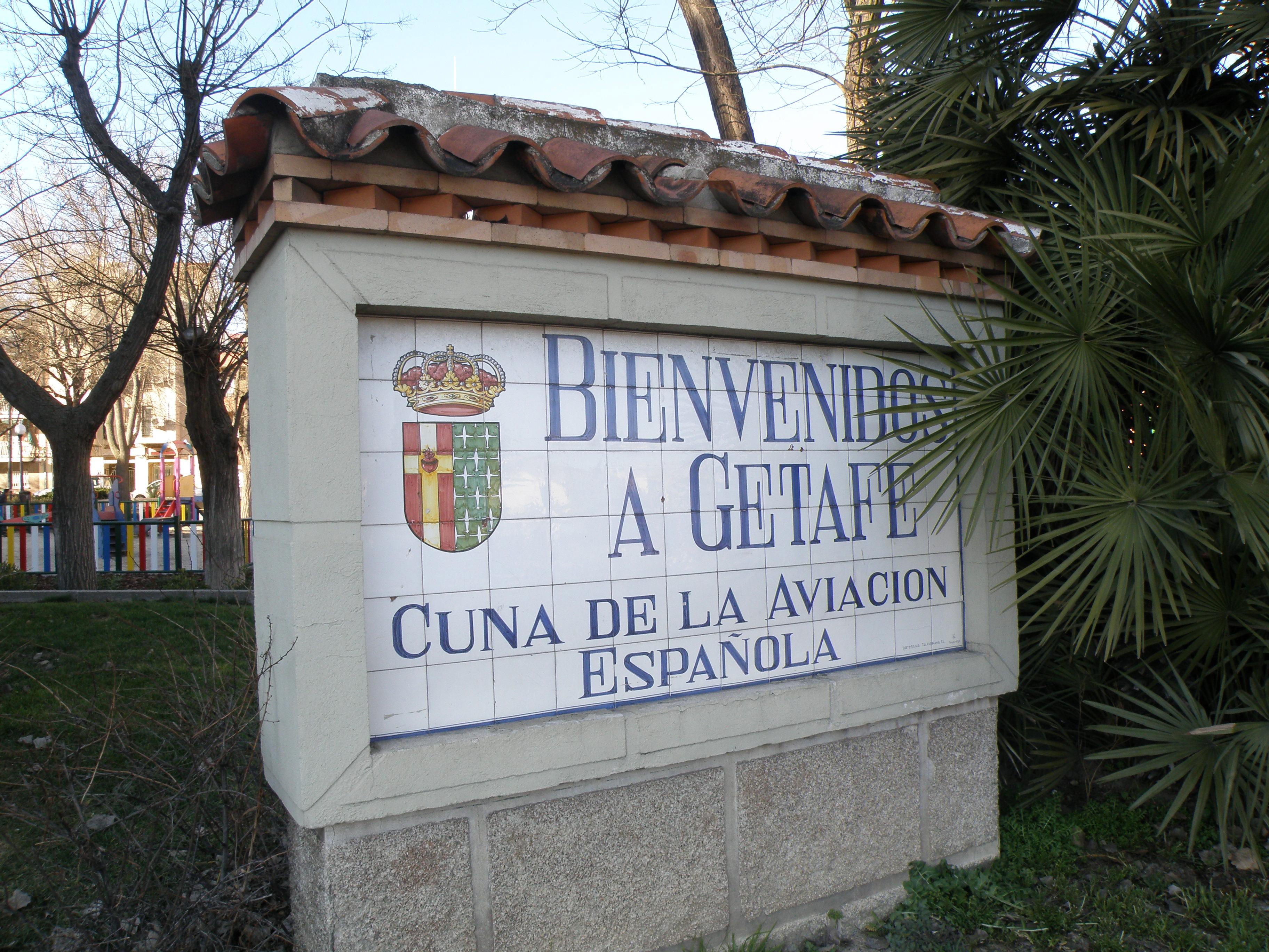 Getafe espanha